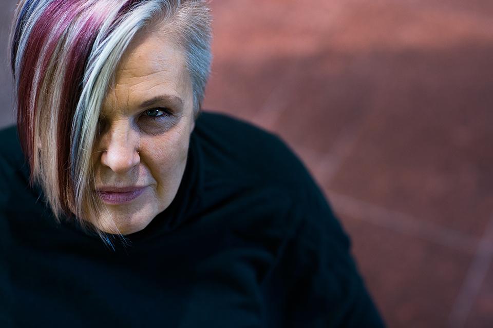 Susanne Berg