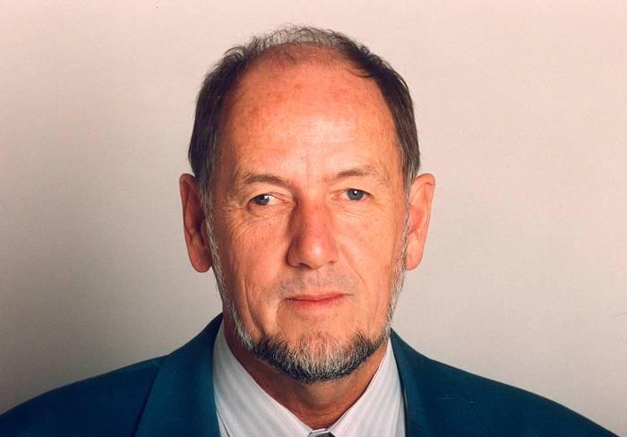 Porträtt av Bengt Lindkvist