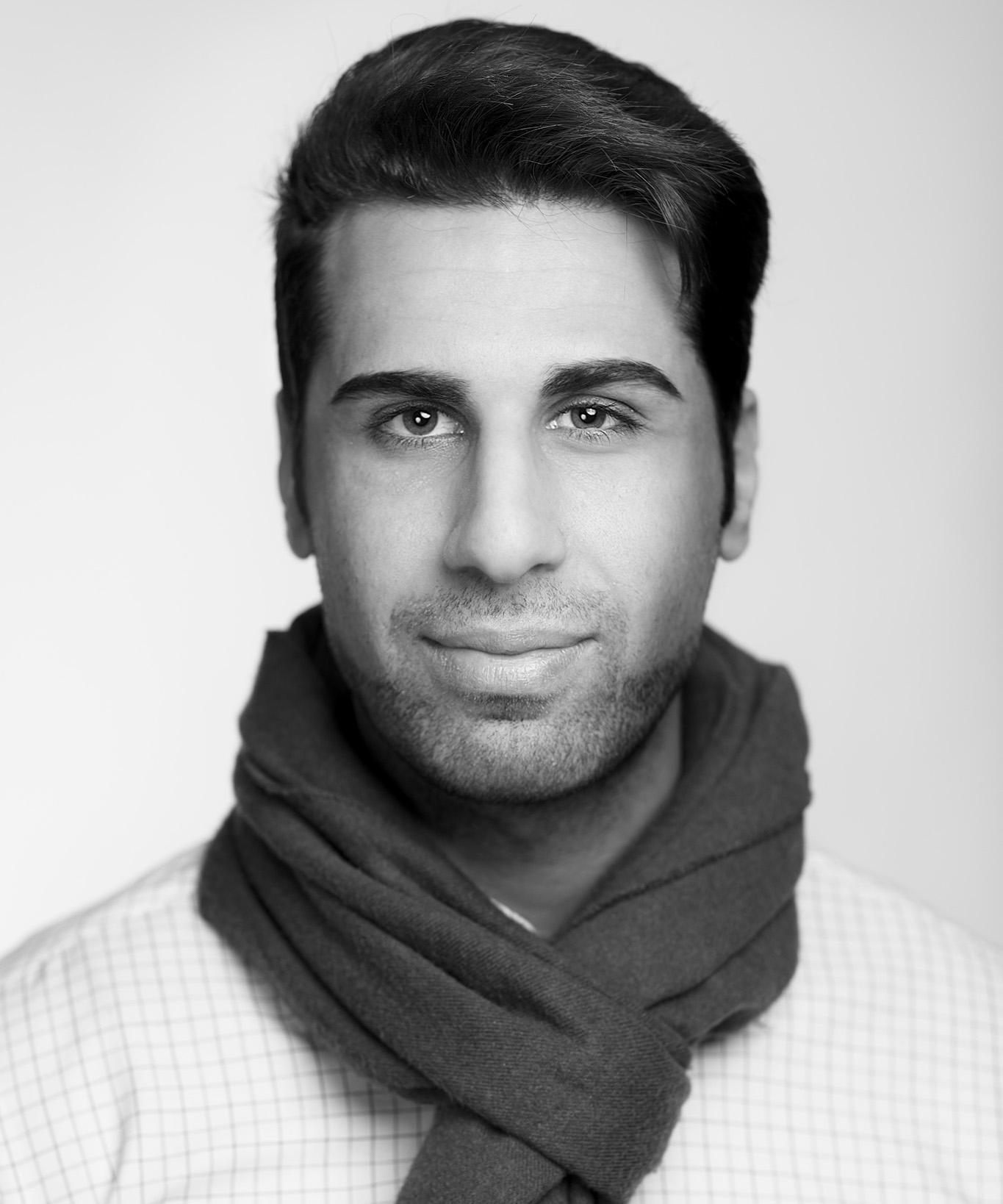 Gabriel Boulos