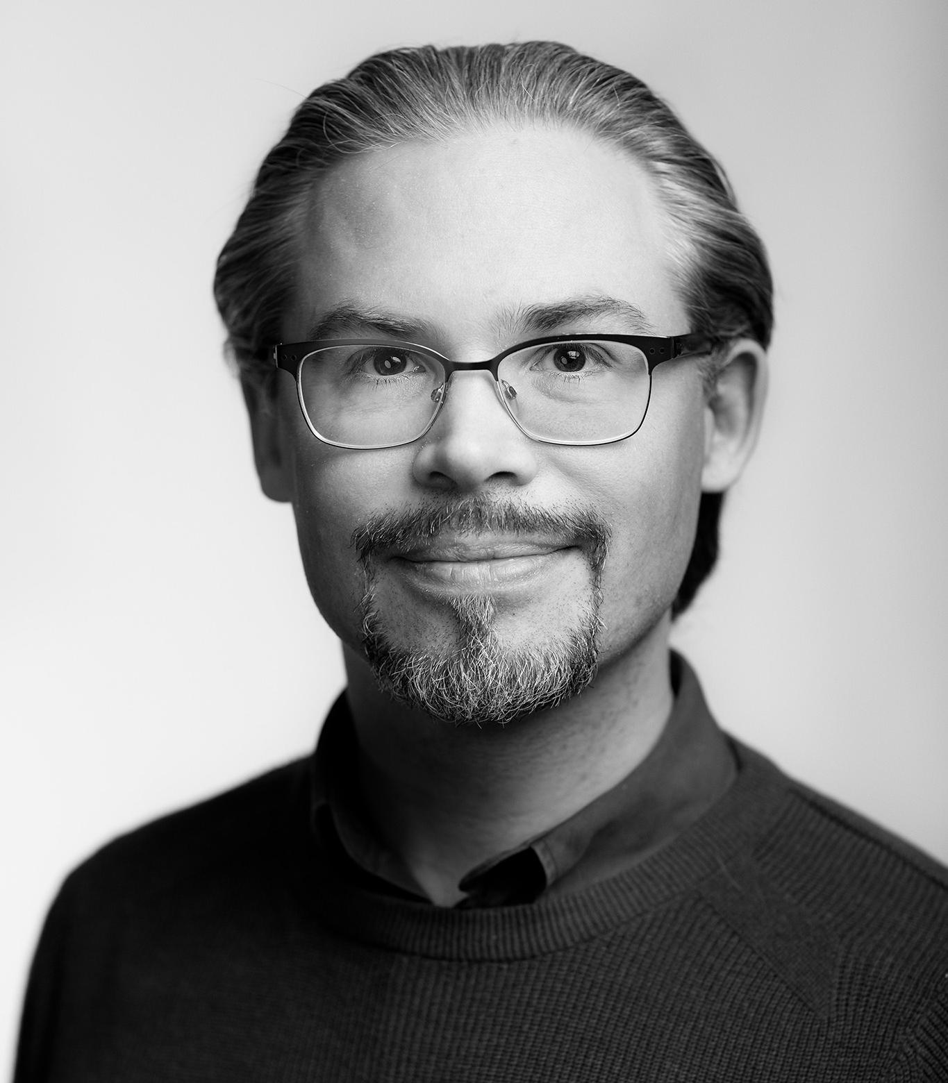 Jon Edlund