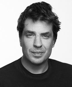 Jonas Franksson
