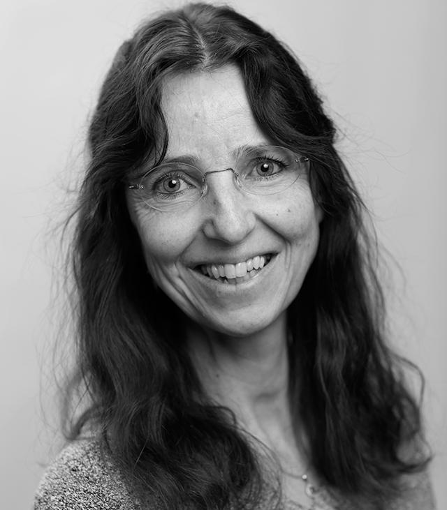 Katarina Bergwall