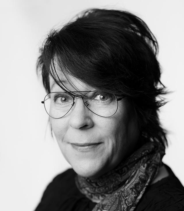 Susanne Stevlin