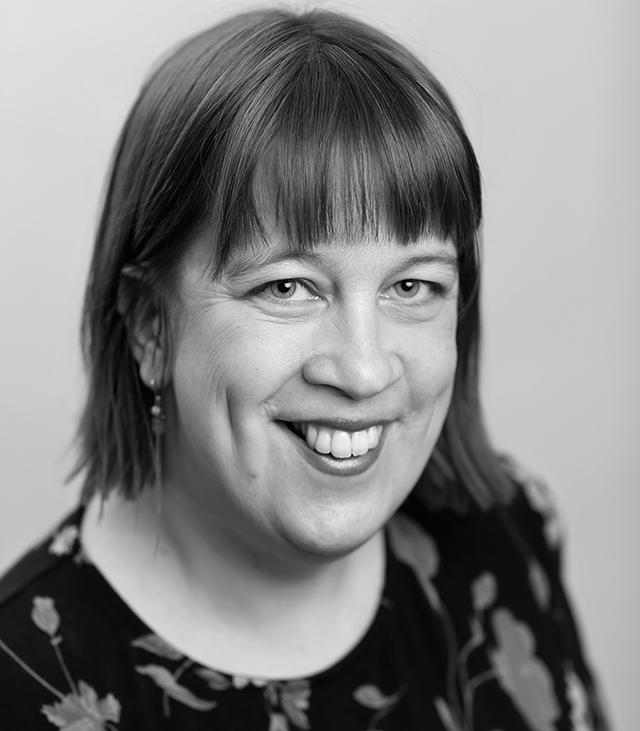 Ulrika Jönsson