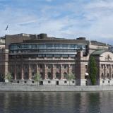 Sveriges riksdagshus